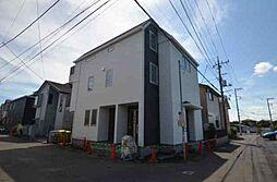 JR中央線 西国分寺駅 徒歩13分の賃貸アパート