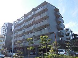 福々邸弐番館[6階]の外観