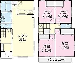 新築一戸建て横浜市磯子区洋光台4丁目(金子郁矢)