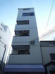 コンフォート[3階]の外観