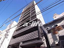 lala place神戸西元町[8階]の外観