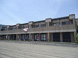 S・Jルミナス[2階]の外観