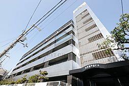 高井田青山ビル[2階]の外観