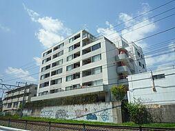 アプレパークス百合ヶ丘[5階]の外観