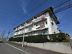 千葉県千葉市若葉区みつわ台5丁目の賃貸アパートの外観