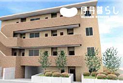 兵庫県伊丹市御願塚7丁目の賃貸マンションの外観