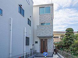 埼玉県さいたま市南区太田窪2丁目新築戸建