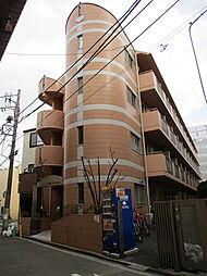 メインステージ大倉山[205号室]の外観