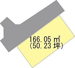 和歌山市本脇・土地・28029