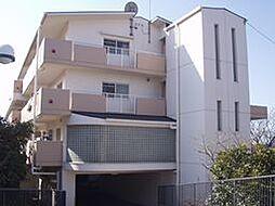 エトワール西神戸[1階]の外観