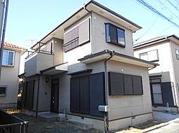 [一戸建] 神奈川県平塚市山下 の賃貸【/】の外観