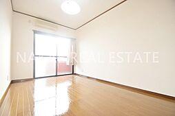 CH稲田マンション[2階]の外観