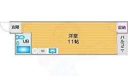 玉出駅 2.5万円