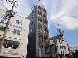 ディーシモンズ西梅田[7階]の外観