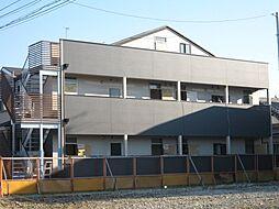 ハイツマドカ[2階]の外観