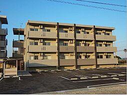宮崎県宮崎市昭栄町の賃貸マンションの外観