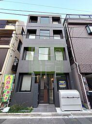 東京メトロ日比谷線 三ノ輪駅 徒歩4分の賃貸マンション