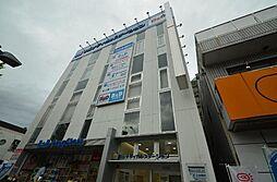 メイプルコート朝岡[1階]の外観