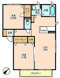 地御前駅 7.5万円