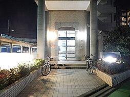 インぺリア大橋南[1階]の外観