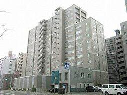 カスタリア円山表参道[508号室]の外観