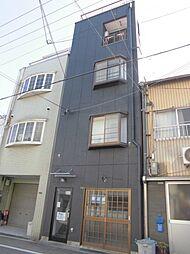千島ビル[201号室]の外観