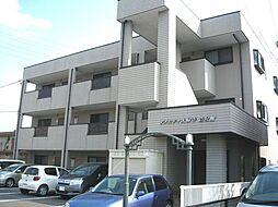 アメニティ大樹寺 壱号館 1階[102号室]の外観