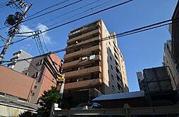 ル・ヴァン橘[3階]の外観