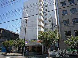 倖久三番町ビル[805号室]の外観