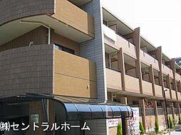 IBCサークルスカイ[2階]の外観