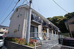[テラスハウス] 静岡県袋井市春岡1丁目 の賃貸【/】の外観