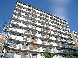 新大阪第2ダイヤモンドマンション[8階]の外観