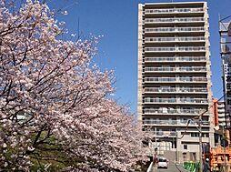 長崎県長崎市赤迫1丁目の賃貸マンションの外観