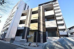 カーサヴェルデ[2階]の外観
