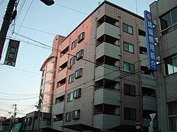エトルアンボーテ[2階]の外観