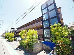 エスタシオン甲子園口[108号室]の外観