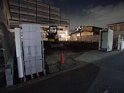 JR横浜線 矢部駅 徒歩7分の賃貸アパート