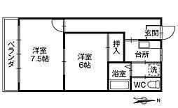 いわき駅 3.2万円