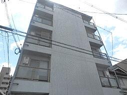 アクティブハイム[3階]の外観