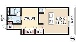 国際センター駅 9.0万円