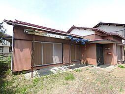 [一戸建] 千葉県千葉市若葉区坂月町 の賃貸【/】の外観