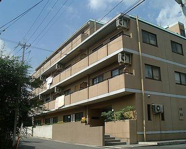 京都府向日市物集女町の賃貸マンション