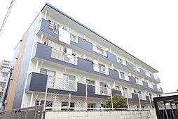 愛知県名古屋市名東区社台3丁目51丁目の賃貸マンションの外観
