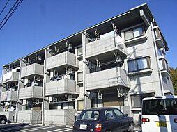 武蔵ヶ丘[1階]の外観