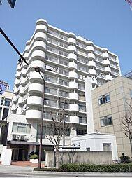 チュリス福岡[7階]の外観