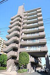 ジェム坂戸グリーンアベニュー[8階]の外観