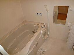グランドソレーユの風呂
