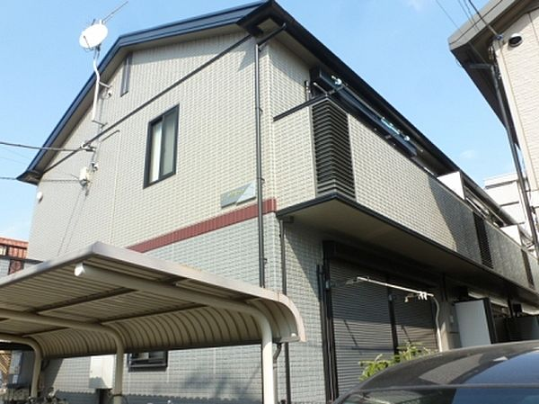 Tサクセッソ 2階の賃貸【埼玉県 / 川口市】