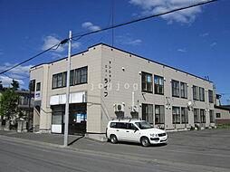 旭川電気軌道バス東6条4丁目 1.0万円
