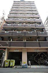 レアレア梅田2番館[8階]の外観